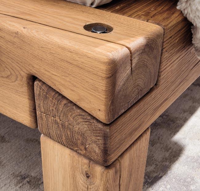 Elegant Bei Der Auswahl Unserer Holzmöbel Achten Wir Daher Stets Auf Eine Gute  Verarbeitung Und Hervorragende Stabilität Des Materials.